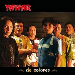 "Yawar ""De Colores"""