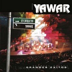 """Yawar """"En directo"""""""